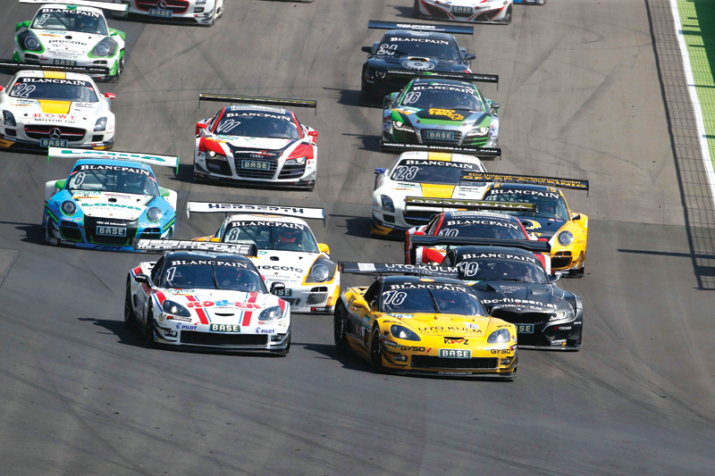 Callaway Racing