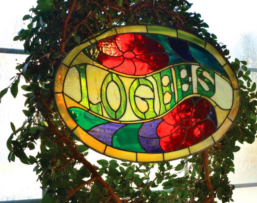 Logee's Greenhouse