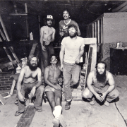 McMasters and crew, Early years (70's)