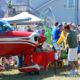Simsbury Fly car show