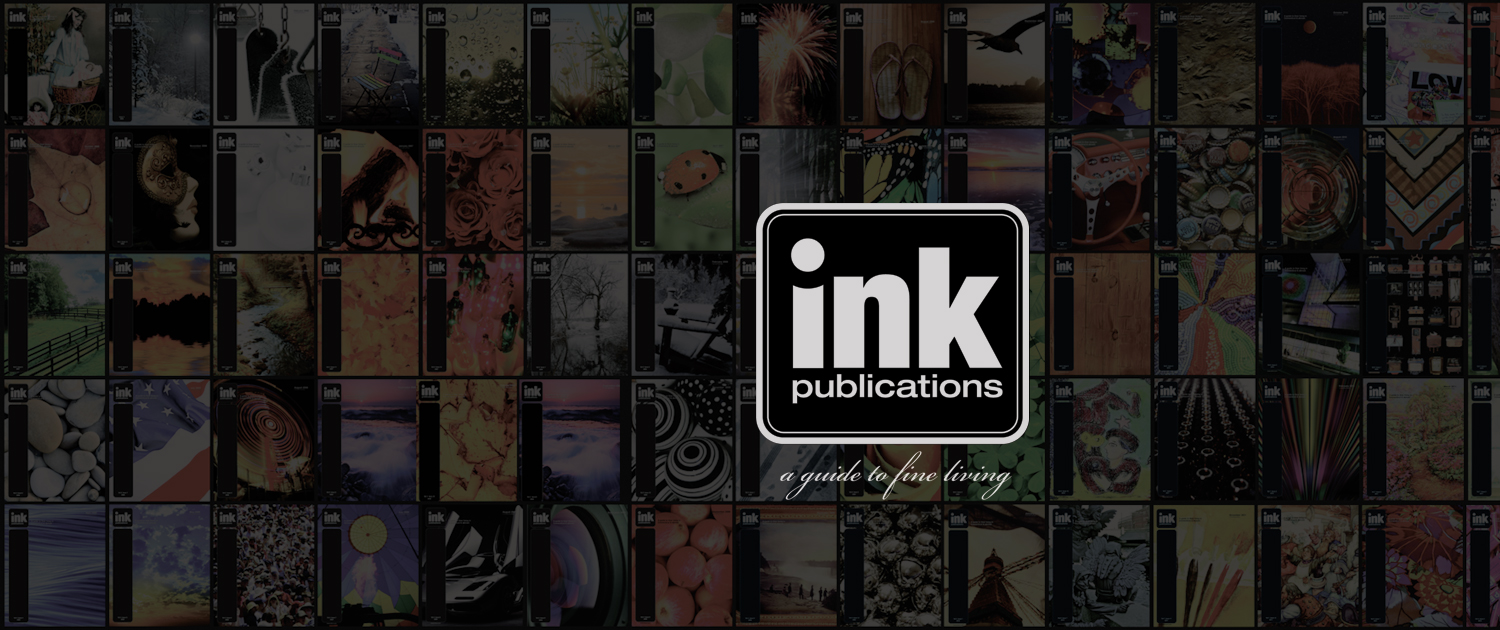 100-issues-of-Ink-Publications-logo