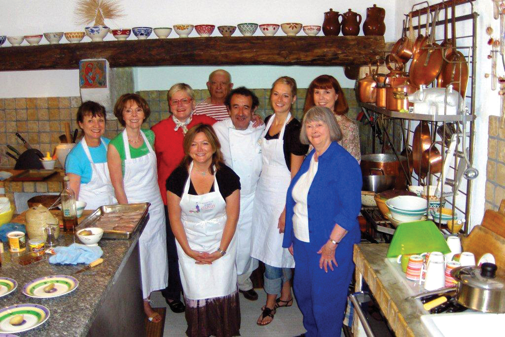 provence-group-kitchen-cooking-lesson