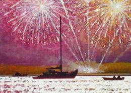 Visions Land Sea - Susan Powell Fine Art