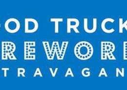 Waterbury Firework & Food Truck Fest