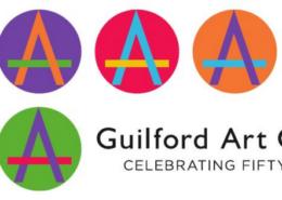 Guilford Art Center Craft Expo