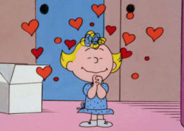 Heartbreak Peanuts