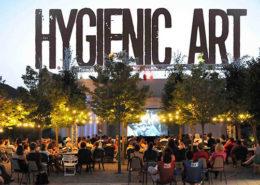 Hygienic Art Park Summer Flickers
