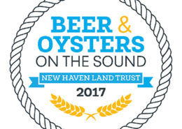 Beer & Oysters on the Sound