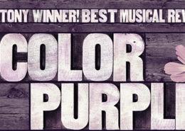 Color Purple Bushnell
