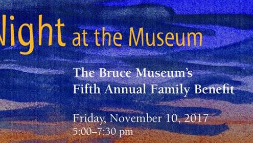 Night Museum - Bruce Museum