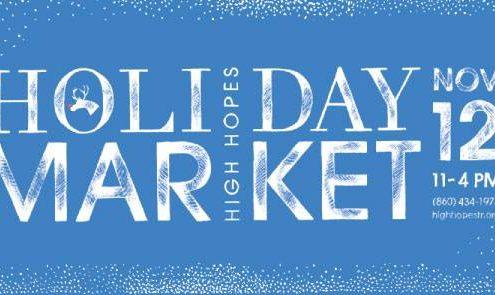 High Hopes Holiday Market