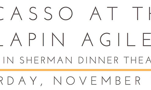 Dinner Theater: Picasso Lapin Agile