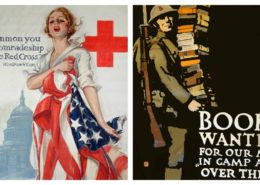 Uncle Sam Wants You! Fairfield and the Great War