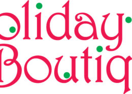 Hill-Stead Holiday Boutique