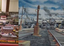 24th Annual Train Show Essex