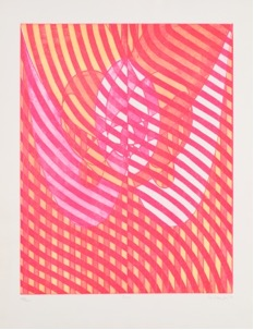 American Abstraction Print Revival