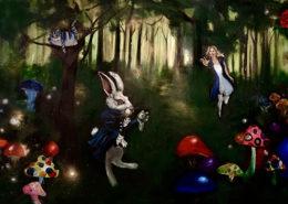 Wonderland Ivoryton