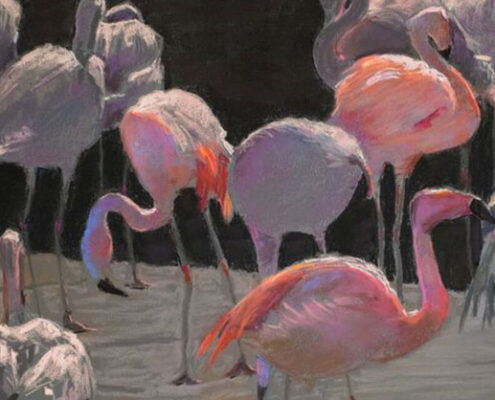 Associate Artist Exhibition Newly Elected Artists
