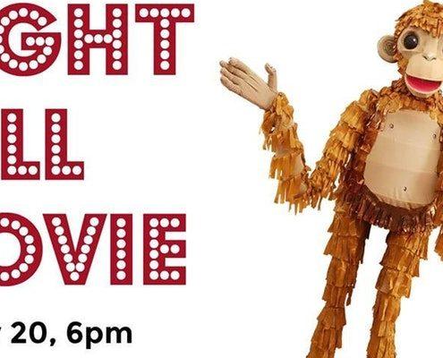 Night Fall Movie
