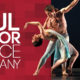Paul Taylor Dance Company - Fairfield University