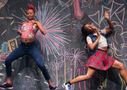 BLACK GIRL: Linguistic Play - Fairfield University