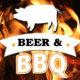 Beer & BBQ Event
