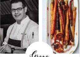 Chef Joel Gargano