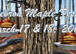 Hebron Maple Festival