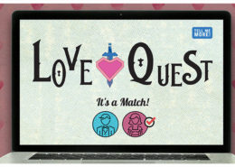 Love Quest - Ivoryton Playhouse
