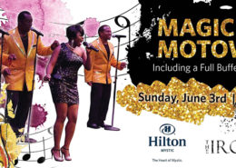 Magic Motown Brunch