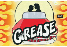 Grease Ivoryton Playhouse