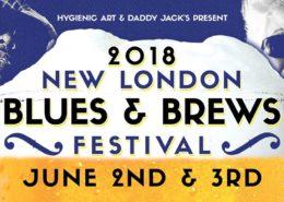 New London Blues & Brews Fest