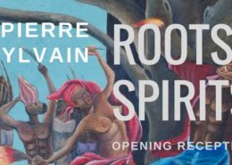 Roots & Spirits - Opening Reception
