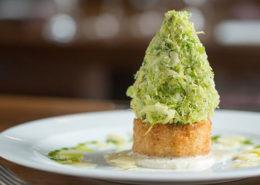 Appetizer & Dessert Crawl - Downtown New Haven