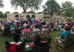 Greater Hartford Shakespeare Festival