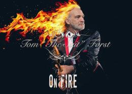 "Tom ""The Suit"" Forst - Priam Vineyard"