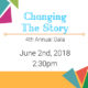 Changing Story 4th Annual Gala
