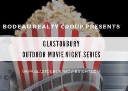 Glastonbury Movie Nights