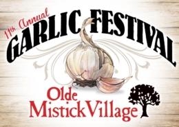 Annual Garlic Festival