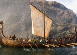 Viking Days Mystic Seaport