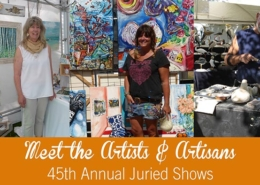 Meet Artists Artisans