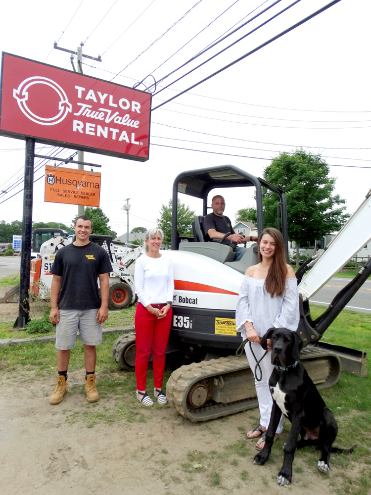 "9a382549c Taylor Rental and Party Plus - ""Do You Have…?"