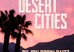Desert Cities Sherman Playhouse