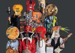 Instrumenthead