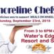 Shoreline Chefs