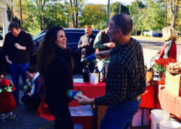 Coffee's Country Market's Fall Fest