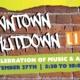 Downtown Shutdown Savoy