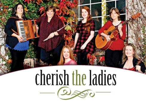 Cherish Ladies Celtic Christmas