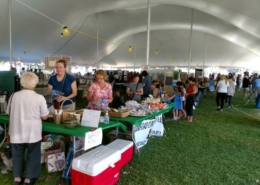Shoreline Harvest Arts Cool Jazz Festival