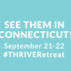 Weekend Thrive Wellness Retreat